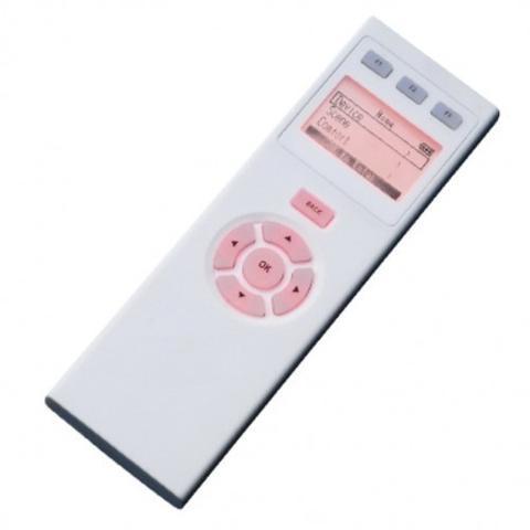 REMOTEC Z-Wave ZRC 100 Adv Remote