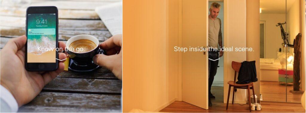 Smart Home Automation - Eve Door and Window Sensor