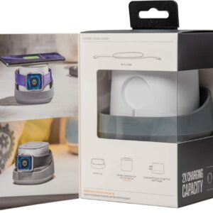 Smart Home Automation - Ventev Apple Phone Watch Charger