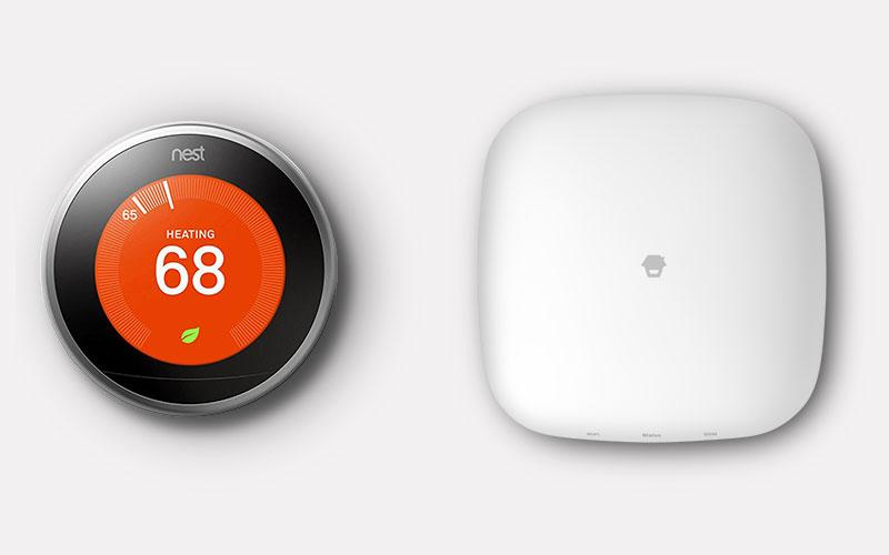 Smart Home Automation - Chuango H4LTE Smart Home Upgrade Kit