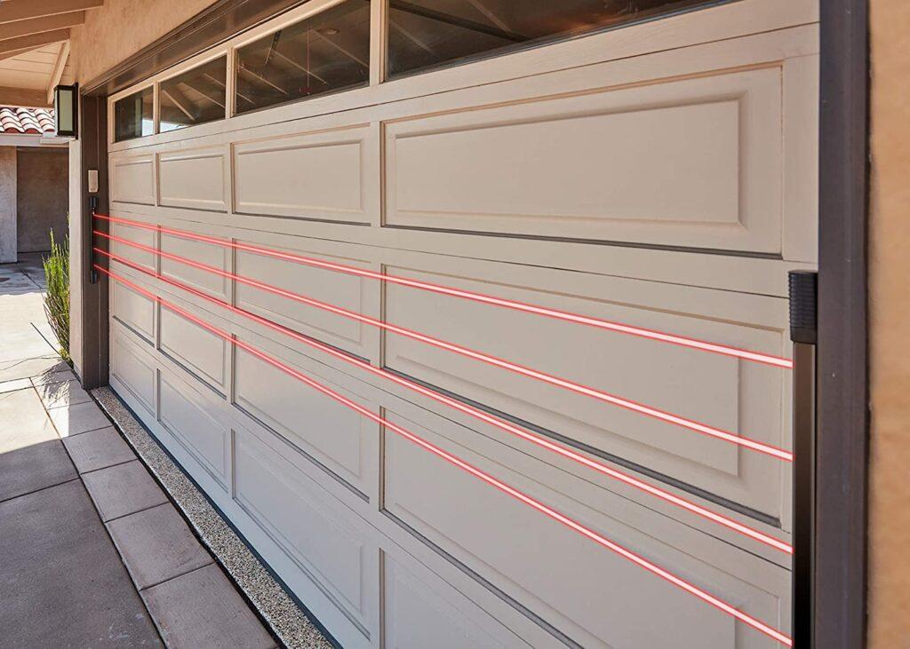 Smart Home Automation - Smanos Multi-Beam IR Sensors