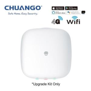 Chuango H4LTE Smart Home Upgrade Kit