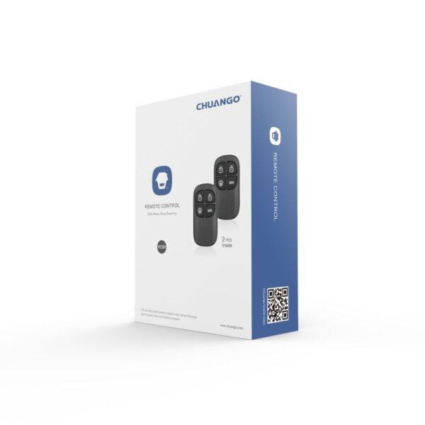 Smart Home Automation - Chuango RC80 Remote Controls