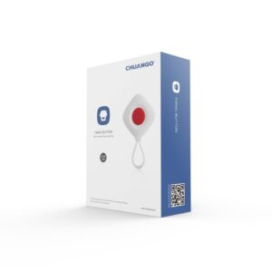 Smart Home Automation - Chuango Panic Button