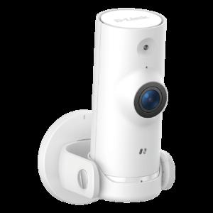 Smart Home Automation - D-LINK 1080P Mini Wireless HD Camera