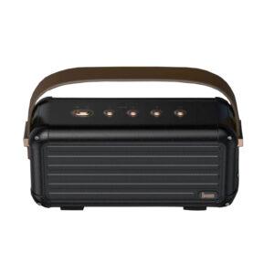 Divoom Mocha Retro Bluetooth Speaker