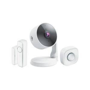 D-LINK Smart DIY Home Security Kit