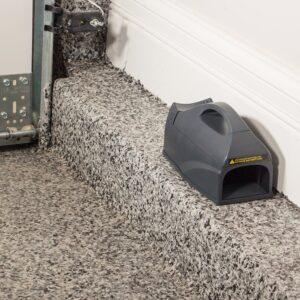 Smart Home Automation - DOME Z-Wave Mouse Zapper