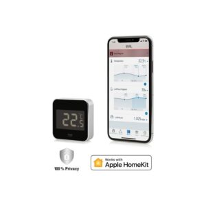 Smart Home Automation - Eve Degree