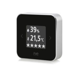 Eve Room Air Quality Sensor
