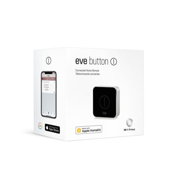 Smart Home Automation - Eve Button