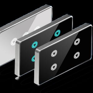 Interfree Wifi Smart Switch