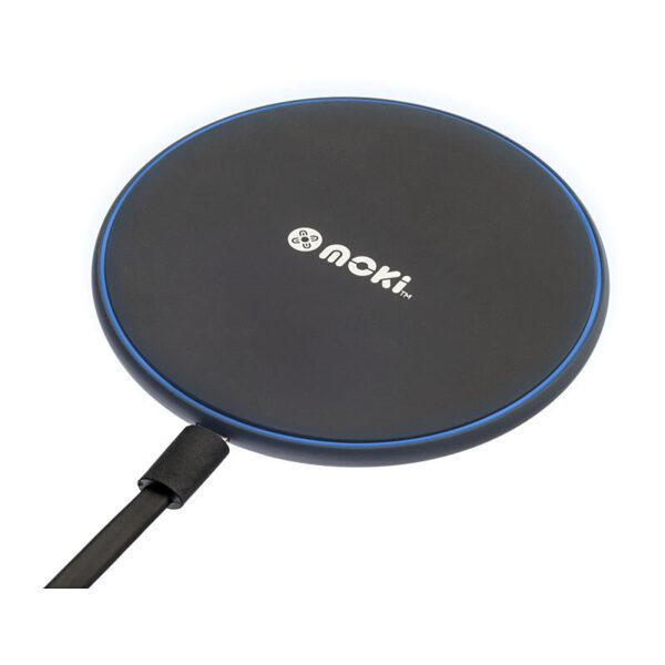 Moki Wireless 5W ChargePad