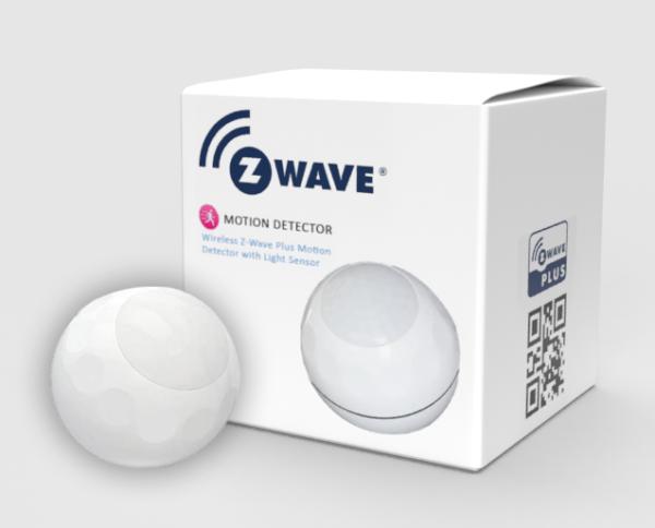Z Wave Multi-Sensor
