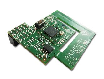 ZME Z-Wave RaZberry Card V2 Gateway
