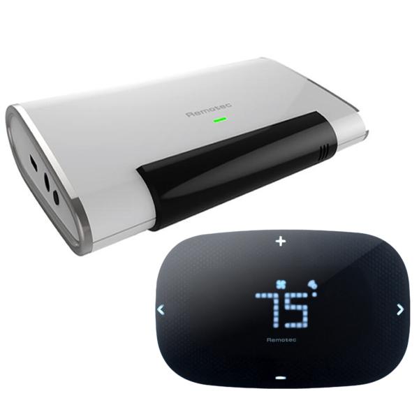 Smart Home Automation - REMOTEC Z-Wave AC Bridge IR Controller