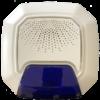 VISION Z-Wave Outdoor Strobe SirenVISION Z-Wave Outdoor Strobe Siren