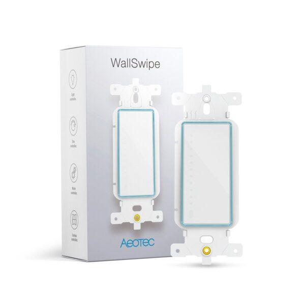 AEOTEC Nano WallSwipe