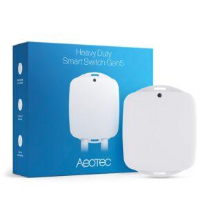 AEOTEC Z-Wave Heavy Duty Switch