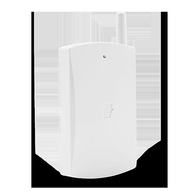 Smart Home Automation - Chuango WiFi Glass Break Detector