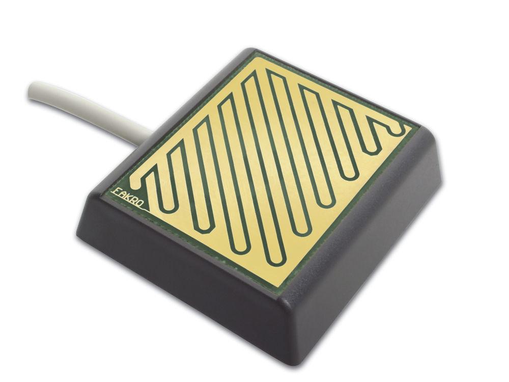 Smart Home Automation - FAKRO Z-Wave Rain Sensor