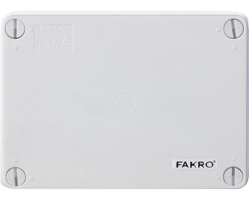 FAKRO Z-Wave Weather Module