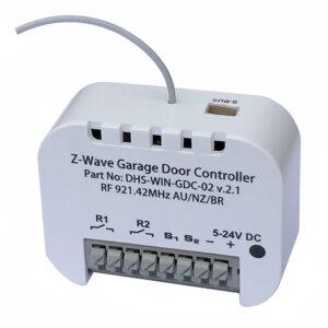 Z-Wave Garage Door Opener Module