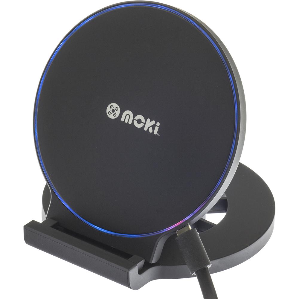Moki ChargeStand 10W Wireless