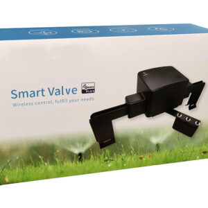 Z-Wave Smart Water Valve Actuator