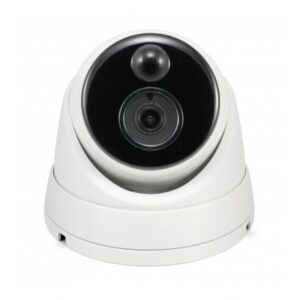 Smart Home Automation - Swann Master Series 4x 4K Dome Camera with 8CH 2TB NVR Security System