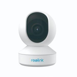 Reolink E1 Zoom 5MP WiFi Indoor Pan Tilt Camera