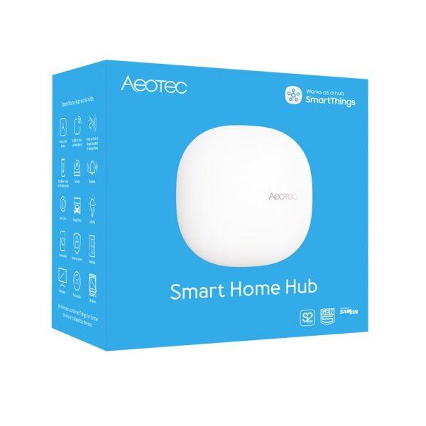 Aeotec SmartThings Smart Hub