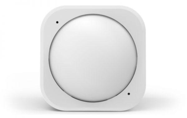 Smart Home Automation - Aeotec Z-Wave TriSensor