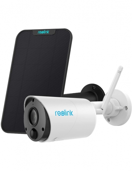 Reolink 1080P Outdoor Wireless Security Solar Battery Camera