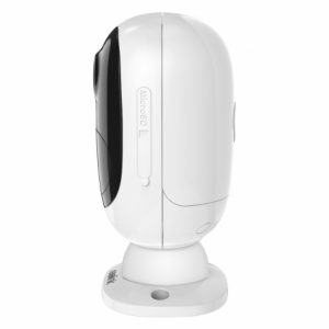 Smart Home Automation - Reolink 1080P WIFI Indoor Outdoor Battery Security Camera