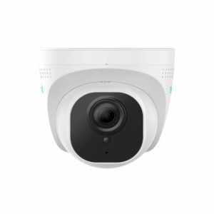 Smart Home Automation - Reolink 8x PoE Dome Cameras 8MP 4K 16CH 3TB NVR System