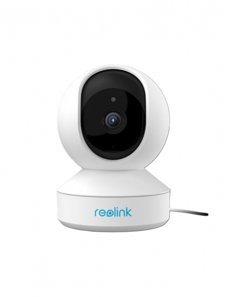 Smart Home Automation - Reolink E1 Zoom 5MP WiFi Indoor Pan Tilt Camera