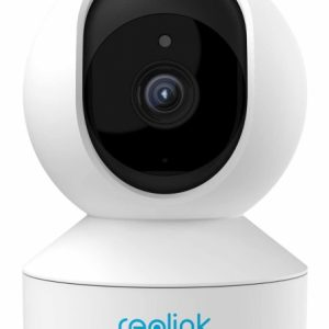 Reolink 4MP E1 Pro Indoor Pan Tilt WiFi Camera