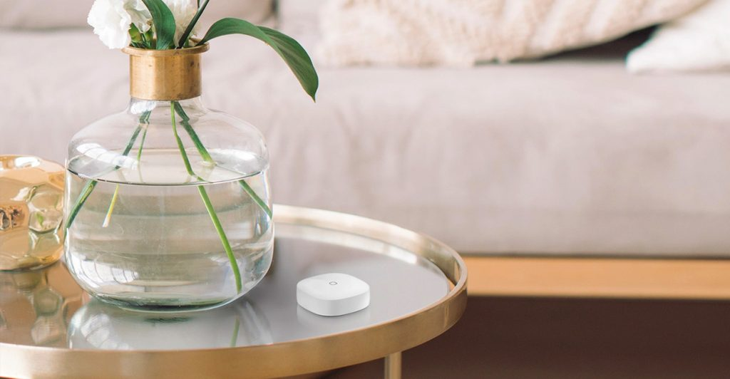 Smart Home Automation - Aeotec SmartThings Smart Button