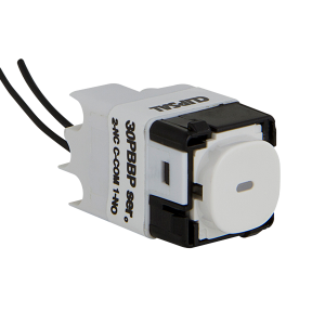 CLIPSAL IMPRESS LED Pushbutton