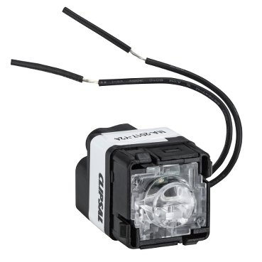 CLIPSAL SATURN LED Pushbutton